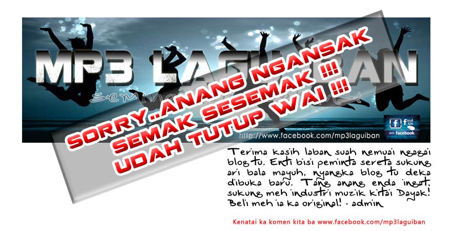 MP3 Lagu Iban Download