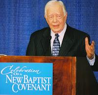 New Baptist Covenant II