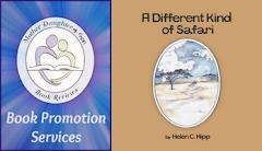 A Different Kind of Safari - 10 January