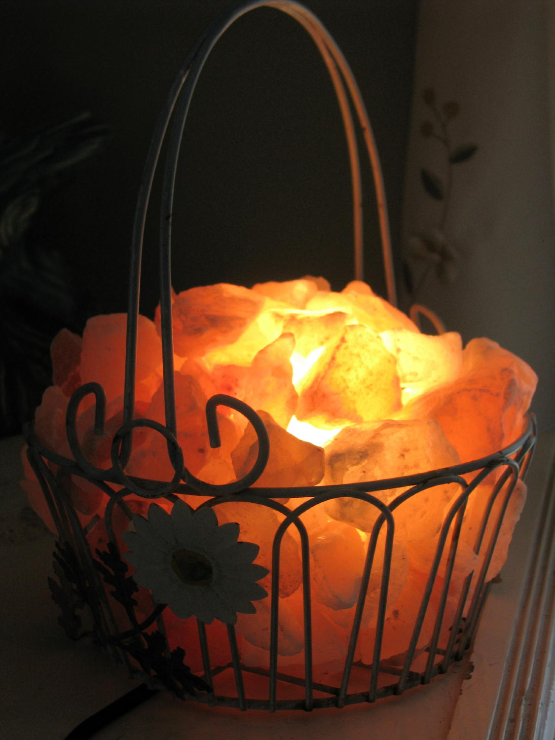 Angelgirlpj: Himalayan Salt Lamps