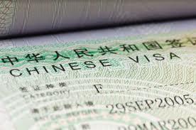 Les démarches pour obtenir un Visa Chine