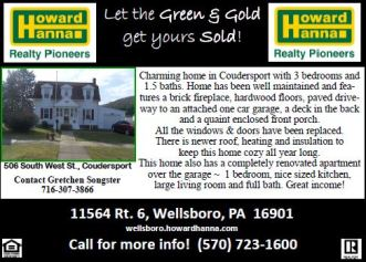 Howard Hanna Realty Pioneers