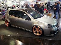 VW GolfV GTI