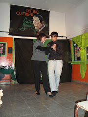 TARDE DE TANGO 2011