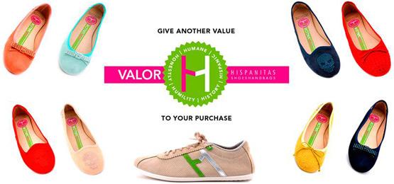 zapatos mujer Hispanitas Valor H