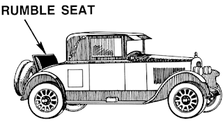 rumble seat, accident, salt lake city utah, genealogy, family history