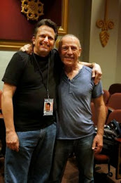 Ray Shasho with Mark Farner
