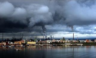Ilva inquinamento