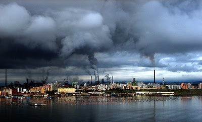 Ilva inquinamento