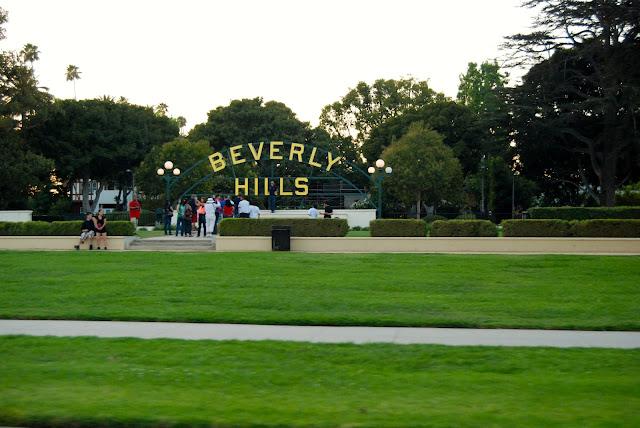 beverly Hills tatili