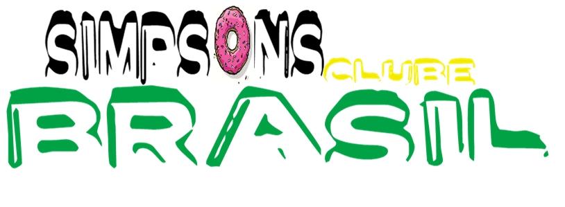 simpsons clube brasil