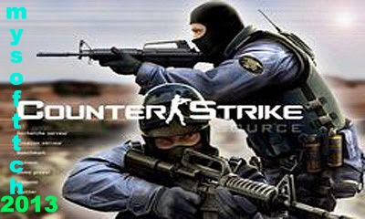 Free Download Counter Strike 1.6