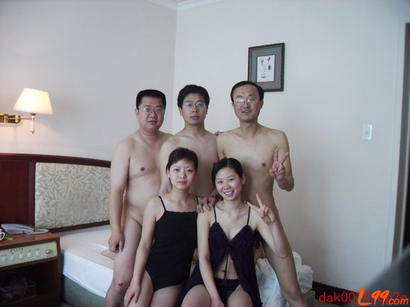Chinese couple sex shanghai 1