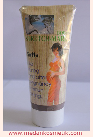 Satto Body Strech Mark