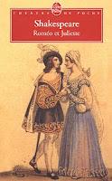 Romeo et Juliette - William Shakespeare