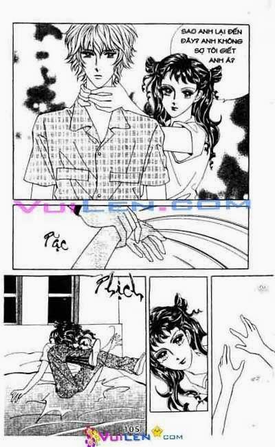 Cô Gái Vương Giả chap 4 - Trang 105