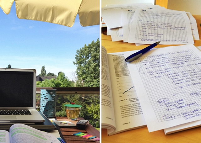 luzia pimpinella | sommerstippvisiten 2014 | inteview binedoro - social media manager studium