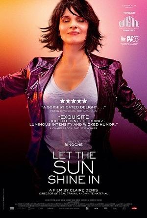 Deixe a Luz do Sol Entrar - Legendado Filmes Torrent Download capa