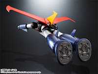 DX Soul of Chogokin Great Mazinger official image 05