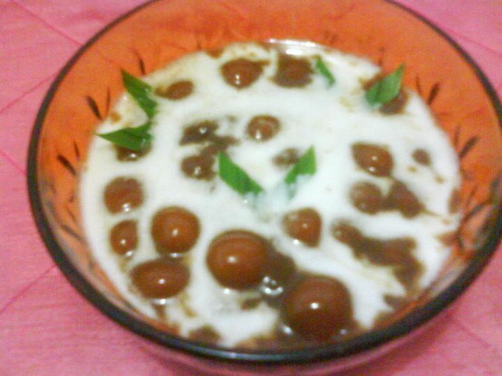 Kumpulan Resep Masakan Jawa Tengah