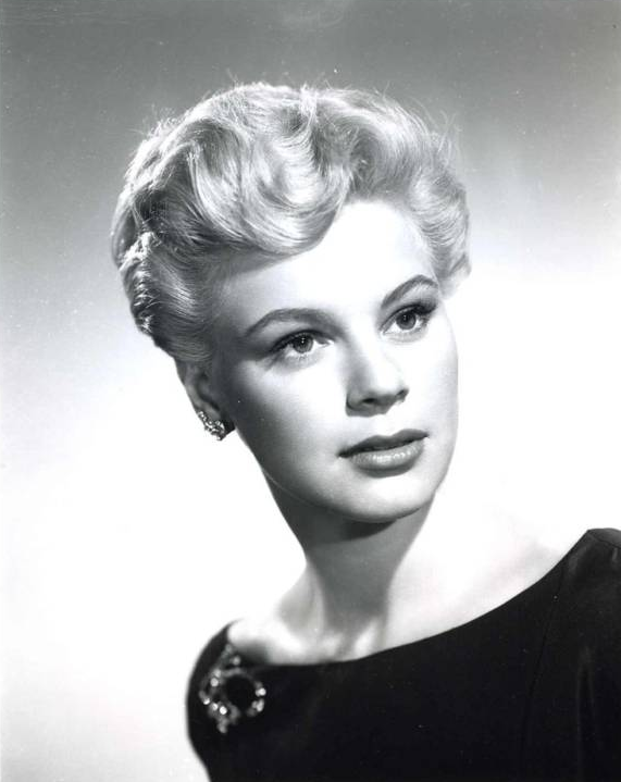 Betsy Palmer Oh  yes
