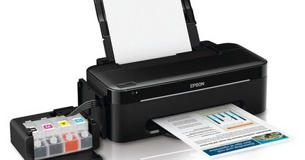 Download driver printer epson l100 windows 8 64 bit