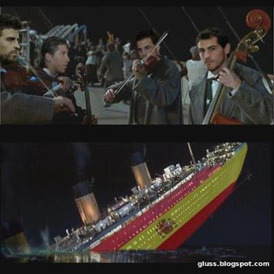 selection de football espagnole
