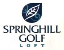 Springhill Golf Loft