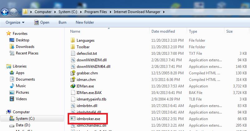 patch idm versi 6.29