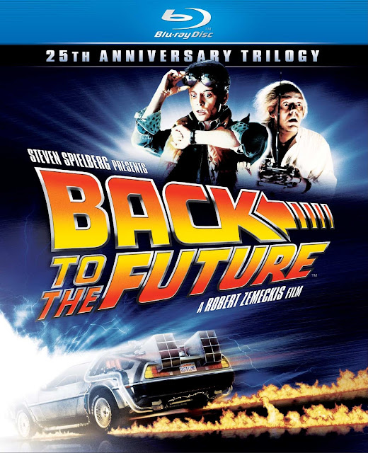 Back to the Future (1985) HD 720p ~Full Movie Online~