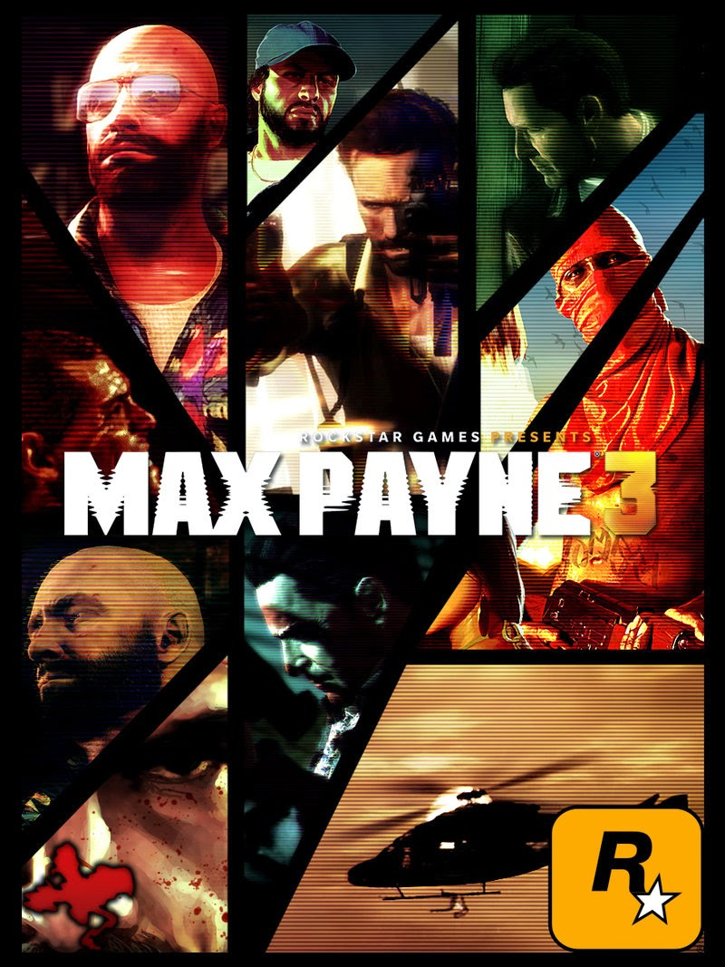max payne 3 torrenty pl
