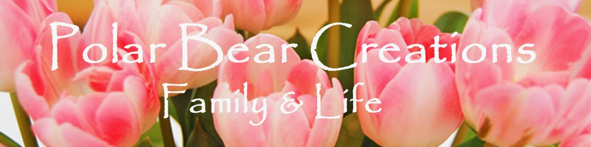 Polar Bear Creations Family & Life