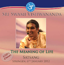 CD Satsang 6. January 2012