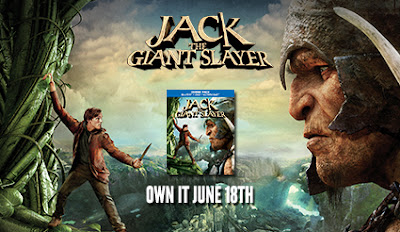 Jack the Giant Slayer blu-ray giveaway contest