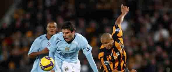 Prediksi Hull City vs Manchester City