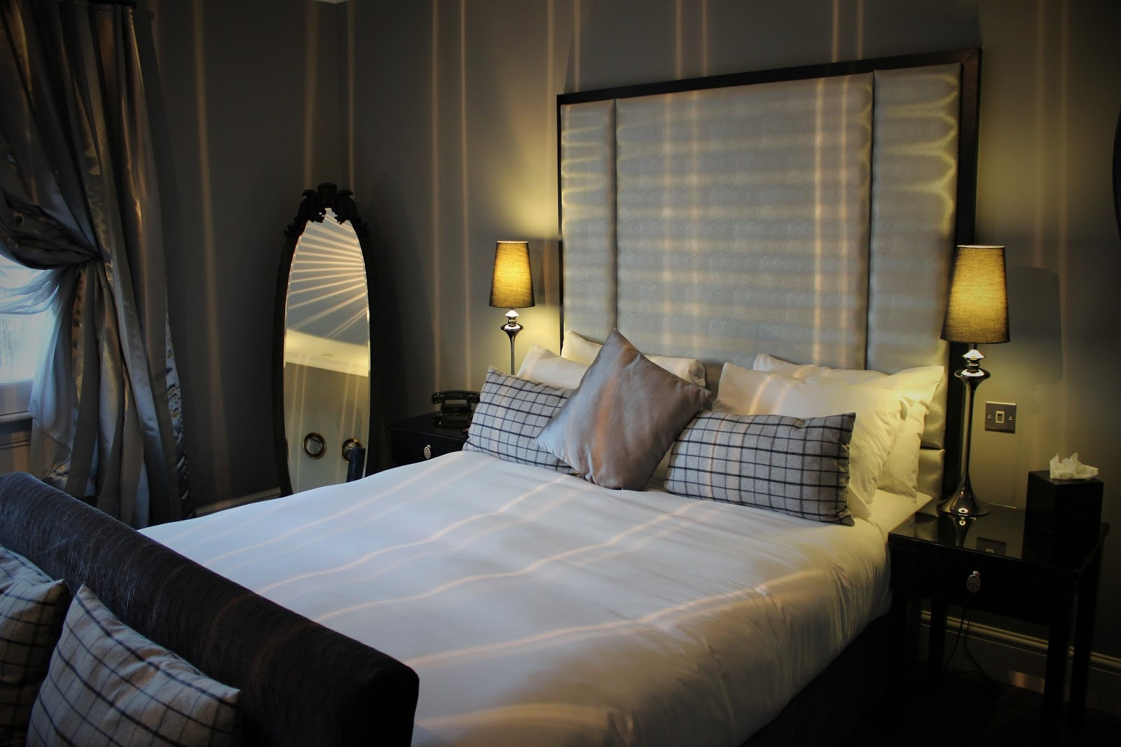 Poets House Hotel, Ely, Cambridgeshire - Rooms