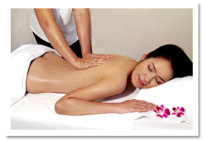 massage kista oasis thai