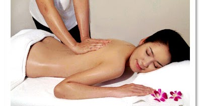 moden q thai massage sydjylland