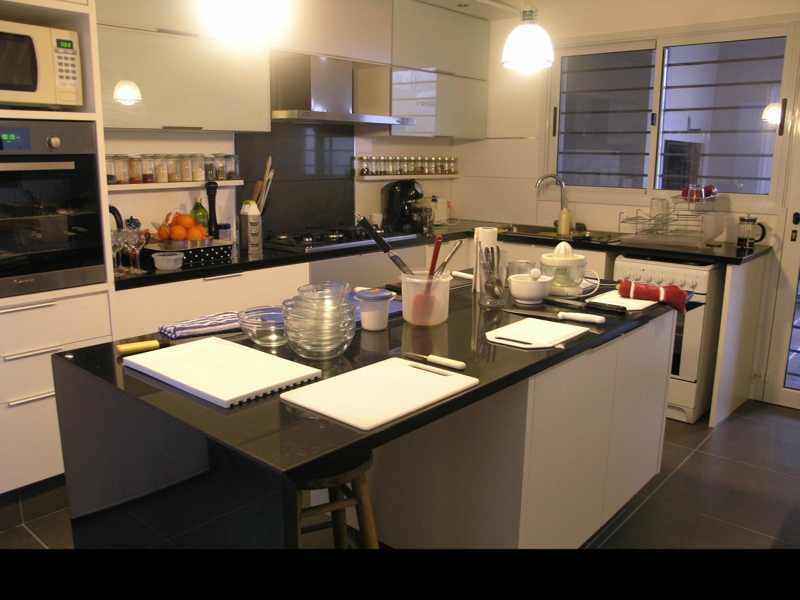 Mart n cocina clases con cenas - Cocina con clase ...
