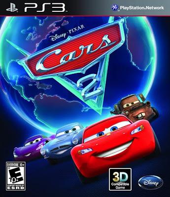 Cars 2: Il Videogioco PS3