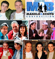 Carlos Iglesias y Ángel de Andrés en la secuela de Manos a la obra