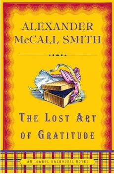 . : the capability to let gratitude grow and flow defines a noble or not noble soul : .