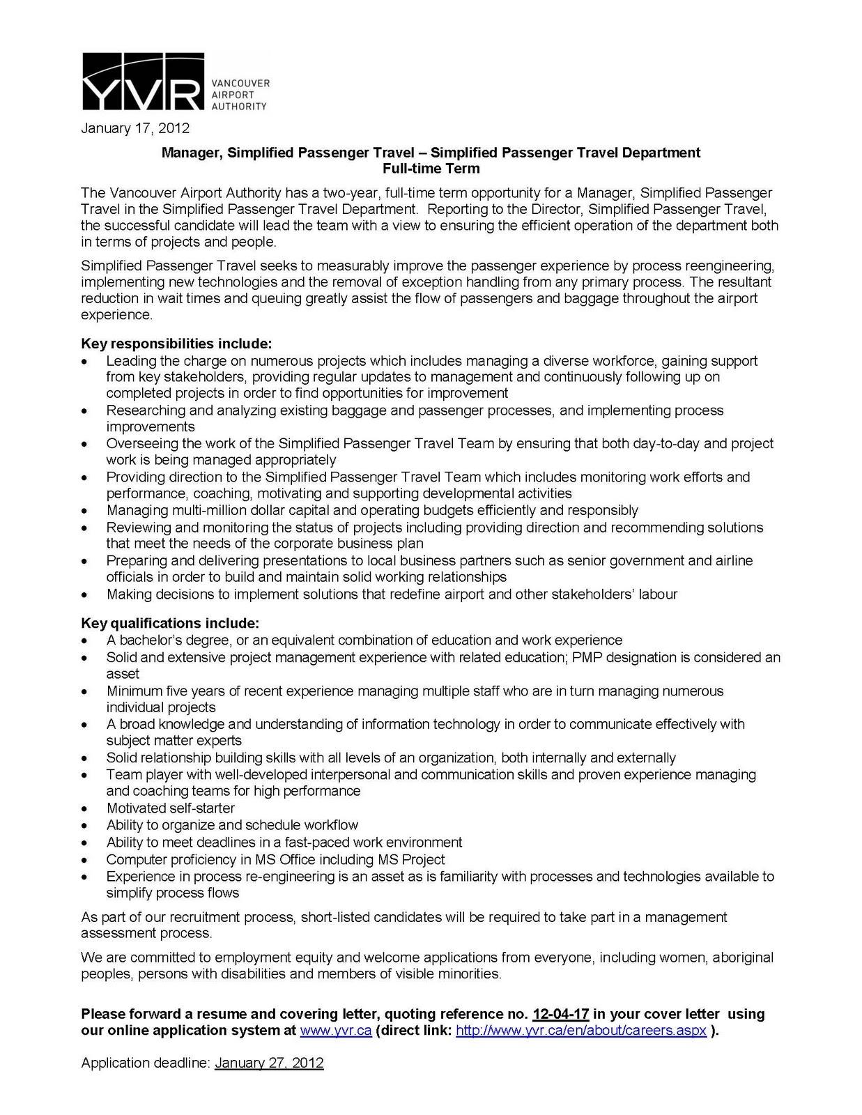 Ground staff resume - careerplus.web.fc2.com