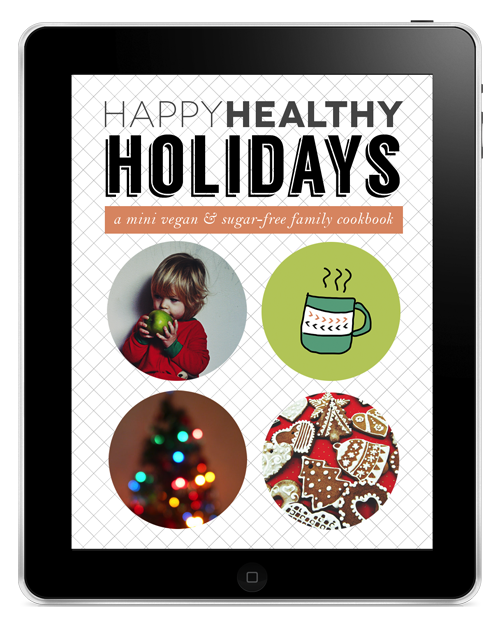 Our Holiday Ebook Collaboration!