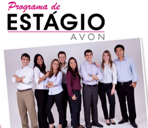 Como participar programa de estágio Avon 2014