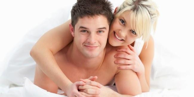 Pria Lebih Menikmati Foreplay Ketimbang Wanita