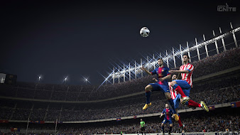#11 FIFA Soccer 14 Wallpaper