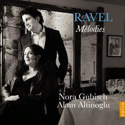 Nora Gubisch et Alain Altinoglu