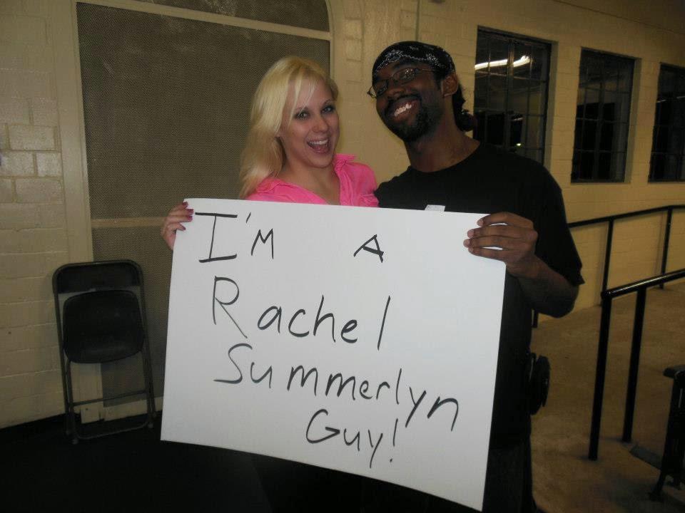 Rachel Summerlyn Nude Photos 52