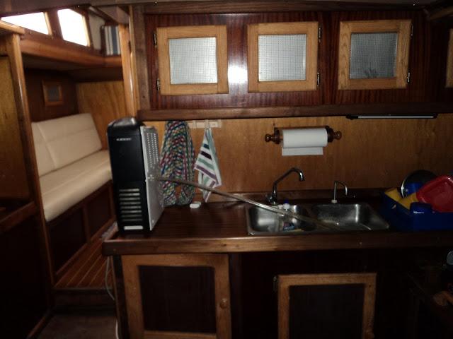 boat dehumidifier